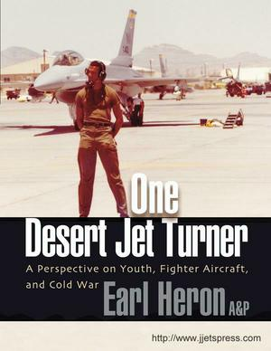 Order One Desert Jet Turner